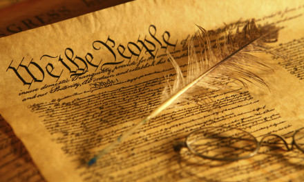 The U.S. Constitution, Irrelevant Law Of The Land