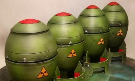 WMDs In Iraq Are Irrefutable