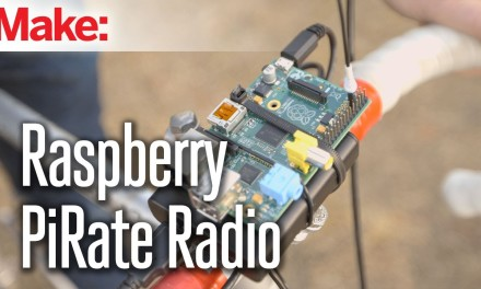 So You Want To Be A Radio Pirate?  Here's How.