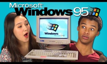 Teens Use Windows 95 For The First Time, Learn What Hell Truly Looks Like
