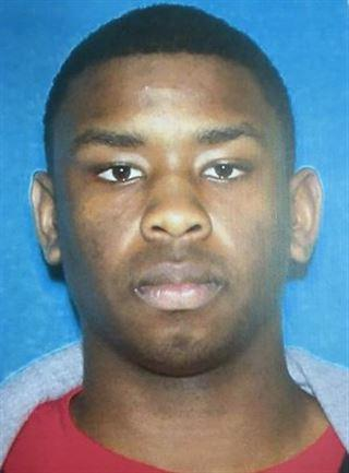 Nelson Cotton Jr. charged with murder after Indian Springs Apartments shooting  – 95.3 MNC News