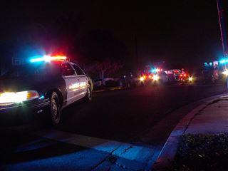 One person killed in crash late Thursday night  – 95.3 MNC News