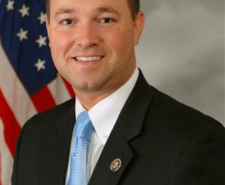 Marlin Stutzman repays campaign funds for family's California trip  – 95.3 MNC News