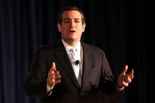 Ted Cruz makes 'Hoosiers' reference while speaking at GOP dinner in Indiana  – 95.3 MNC News
