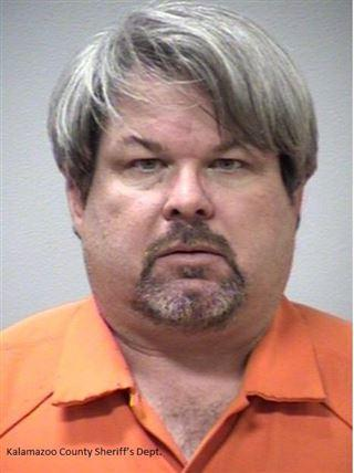 Kalamazoo shooting suspect is competent to assist his lawyer  – 95.3 MNC News