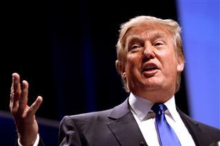 Donald Trump ramps up Indiana campaign after missing key delegate deadline  – 95.3 MNC News