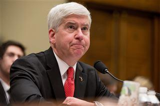 Michigan governor Rick Snyder to drink Flint's water for a month  – 95.3 MNC News
