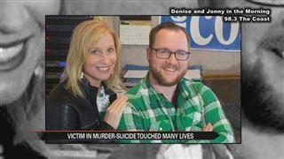Denise Bohn Stewart remembered for her laughter, strength and zest for life  – 95.3 MNC News