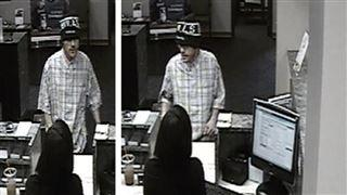 Police searching for man accused of robbing South Bend bank  – 95.3 MNC News