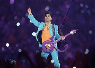 Pop superstar Prince dead at 57  – 95.3 MNC News
