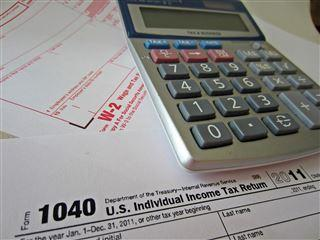 More than 5 million tax returns expected to be filed Monday  – 95.3 MNC News