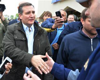 Ted Cruz desperately seeks to stop Donald Trump in Indiana primary  – 95.3 MNC News