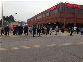 Union contract negotiations to continue this week for Honeywell, UAW Local 9  – 95.3 MNC News
