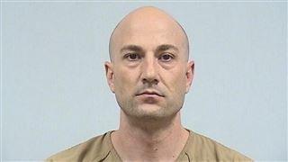 South Bend firefighter accused of having marijuana, marijuana cookies in his car  – 95.3 MNC News