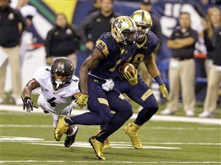Former Notre Dame running back Greg Bryant in critical condition after shooting in Florida  – 95.3 MNC News