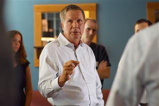 John Kasich ends Republican presidential campaign  – 95.3 MNC News