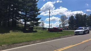 One person killed, three hospitalized in Edwardsburg crash  – 95.3 MNC News