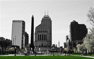 Salesforce expanding in Indiana despite religious law uproar  – 95.3 MNC News
