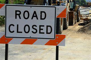Bremen Highway closed Dragoon Trail to Ireland Road due to buckled pavement  – 95.3 MNC News