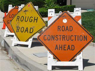 Repaving of State Road 23 in South Bend begins Monday  – 95.3 MNC News