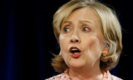 Watch: Hillary Clinton Lying For 13 Minutes