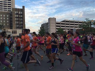 Sunburst marathon, half marathon were too long  – 95.3 MNC News