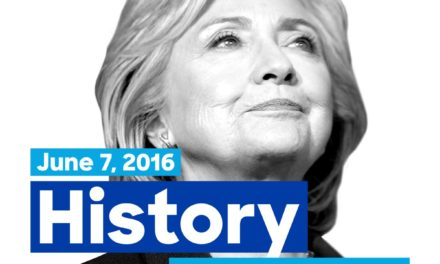 Hillary Clinton Is NOT Playing The Gender Card With This New Video About Her Gender