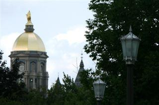 Notre Dame's turbomachinery lab may lure new research, jobs  – 95.3 MNC News