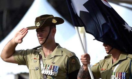Australian Troops Who Died In Vietnam Finally Come Home