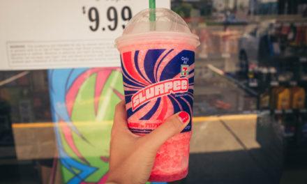 7-Eleven Day: Which Slurpee flavor are you?  – 95.3 MNC News