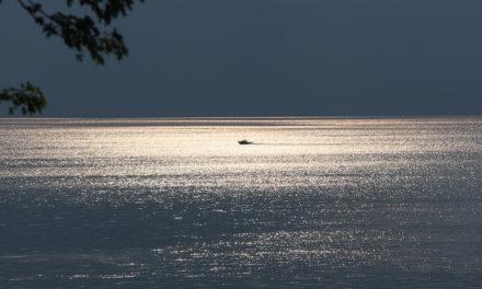 Program seeks lakefront landowner help in protecting waters  – 95.3 MNC News