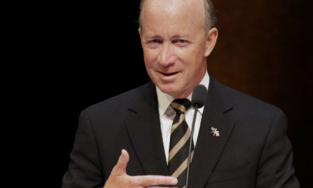 Mitch Daniels won't run for governor of Indiana  – 95.3 MNC News