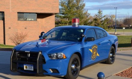 Officials: Michigan drivers must move over for police  – 95.3 MNC News