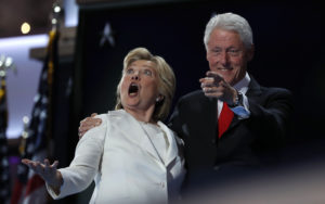 Promoting national unity, Hillary Clinton also seeks to build trust  – 95.3 MNC News