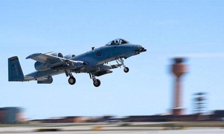 122nd Fighter Wing deploys almost 300 airmen around world  – 95.3 MNC News