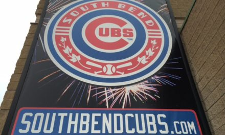 Chicago Cubs outfielder Dexter Fowler assigned to South Bend Cubs for weekend rehab  – 95.3 MNC News