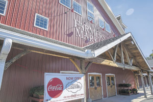 American Countryside Farmers Market near Elkhart reopens with shops, restaurants  – 95.3 MNC News