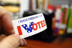 Appeals court refuses to halt Michigan straight-party ruling  – 95.3 MNC News