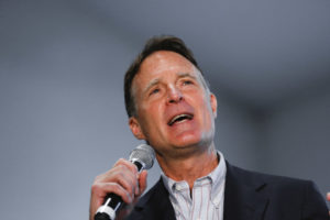 Bayh granted reprieve from disclosing finances  – 95.3 MNC News