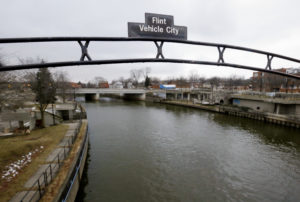 Flint moving forward on effort to replace lead water lines  – 95.3 MNC News