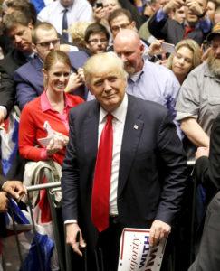 Fred Upton among Michigan lawmakers who won't back Donald Trump  – 95.3 MNC News