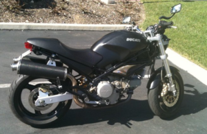 Help needed identifying victim in a deadly motorcycle crash  – 95.3 MNC News