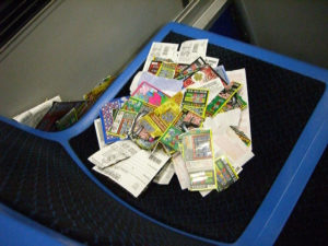 Hoosier Lottery says profit up 16 percent from year ago  – 95.3 MNC News