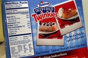 """Hostess launches """"Deep Fried Twinkies"""" as first frozen treat  – 95.3 MNC News"""