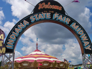 Indiana State Fair attendance down nearly 20 percent  – 95.3 MNC News