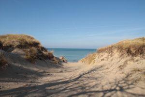 Indiana panel approves liquor license for Dunes pavilion  – 95.3 MNC News