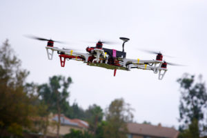 LaPorte Mayor's good luck means fire department now has drone  – 95.3 MNC News