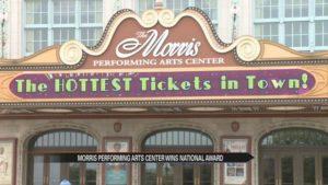 Longtime Morris Performing Arts Center leader retires  – 95.3 MNC News