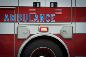 Man ejected from vehicle during crash on Beech Road in Granger  – 95.3 MNC News