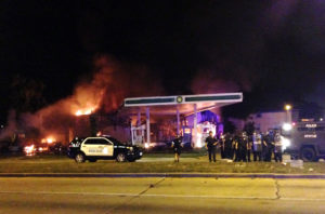 Mayhem in Milwaukee: Gas station owner says outsiders caused violence  – 95.3 MNC News